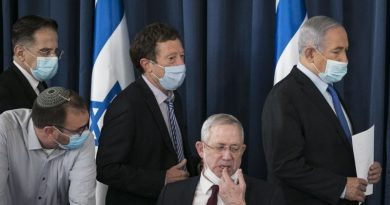Is another election looming over Israel in mid-covid-19, mid-economic crisis?