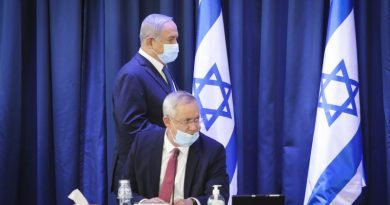Has Israel been saved from yet another election by a compromise?
