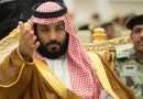 Saudi Crown Prince targets princely opponents to his accession