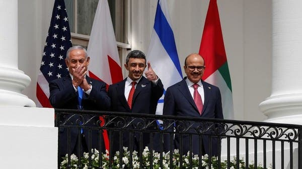 The UAE, Bahrain sign pacts with Israel,  soon to open embassies
