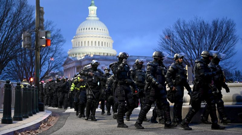 Congress certifies Biden as president, Trump pledges orderly transition after protesters riot on Capitol Hill