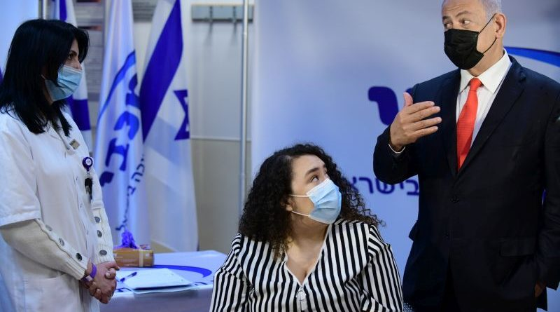 Splits, mergers and acquisitions crisscross Israel's election campaign