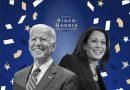 Joe Biden sworn in as US President, Kamala Harris as Vice President