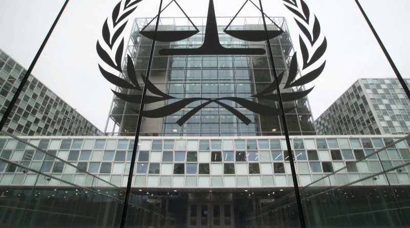 ICC prosecutor Bensouda seeks to pass Israel probe to likeminded successor