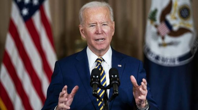 """Biden won't lift sanctions, only """"ask"""" allies to ease pressure on Iran"""