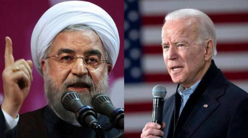 Biden called Netanyahu amid White House flurry over US Iran stance at Munich