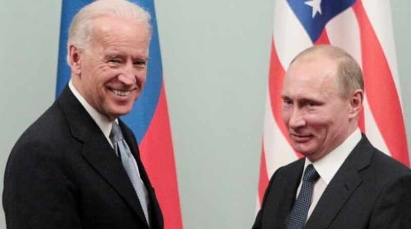 Putin: Biden's killer remarks stem from America's own problems