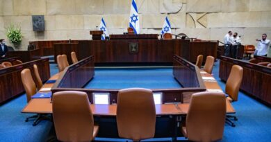 Unwillingly tapped by President, Netanyahu may settle for minority government