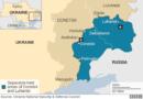US sees Putin posing Biden major challenge in big Ukraine border buildup