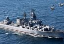 Russian fleet to secure sanctions-busting, Syria-bound Iranian oil shipments