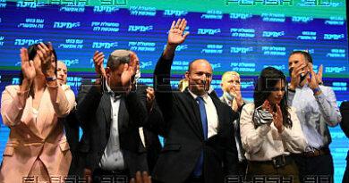 Israel's politicians seek panaceas while shuffling towards the unknown