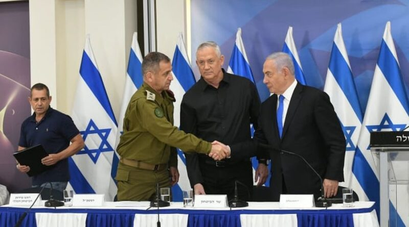 Israel's military chiefs: The operation is over – not finished. An interim balance