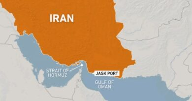 Iran opens new oil terminal on Gulf of Oman to bypass Hormuz