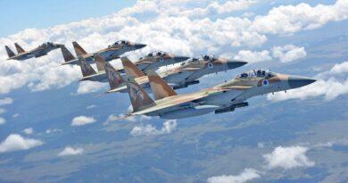 Moscow's changed line on Israel's Syria raids followed first Putin-Biden summit