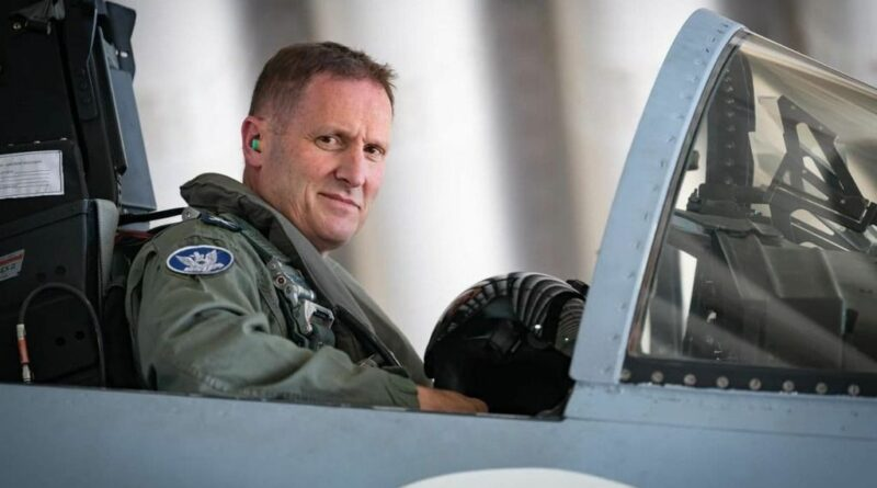 """With Gen. Bar as new IAF chief, 3 top IDF officers favor pre-empting nuclear-armed Iran. Bennett at UN: """"We can prevail."""""""