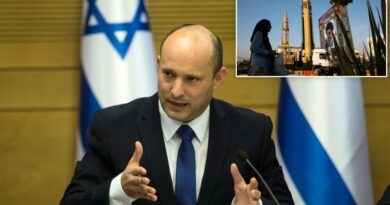 EXCLUSIVE: Israel may accept Iran as nuclear-threshold power on condition of US-Russian guarantees